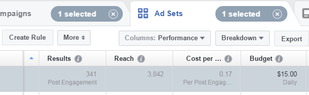 Case Study- CPA & FB Ads $265 in Just 3 days (Small Guide